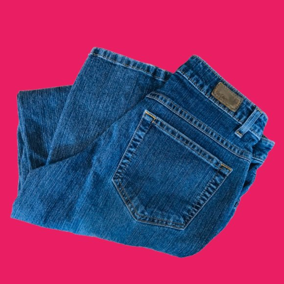 Mossimo Supply Co. Denim - Mossimo jeans size 6